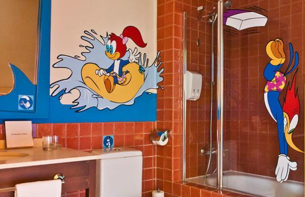 фото отеля Hotel PortAventura (ex. Villa Mediterranea) изображение №5