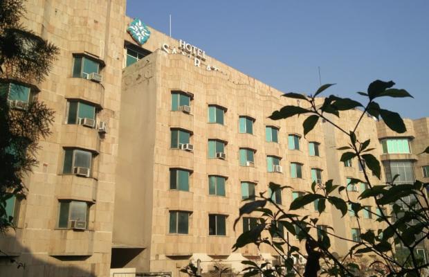 фотографии отеля Samrat изображение №3