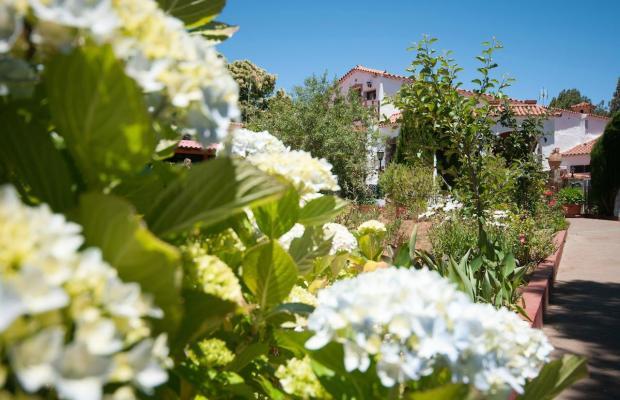 фотографии отеля Hotel Rural El Refugio изображение №19