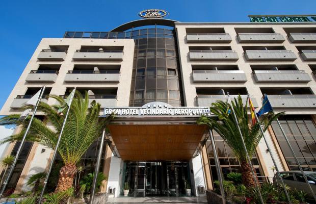 фотографии Elba Vecindario Aeropuerto Business & Convention Hotel изображение №16