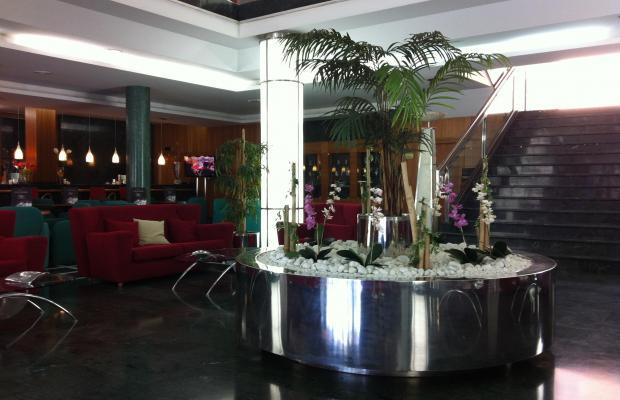 фото Elba Vecindario Aeropuerto Business & Convention Hotel изображение №6