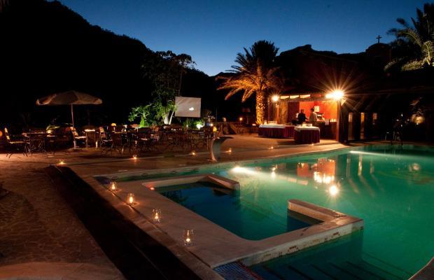 фото Hotel Rural Las Tirajanas изображение №42
