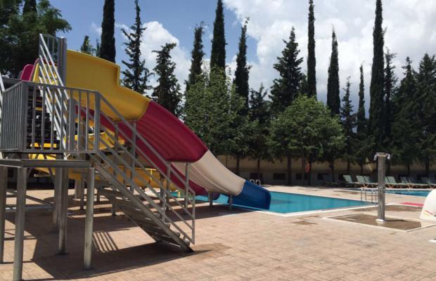 фото Tac'un Nisa Resort Tekirova (ex. Larissa Club Saphire; Jeans Club Hotels Saphire) изображение №34
