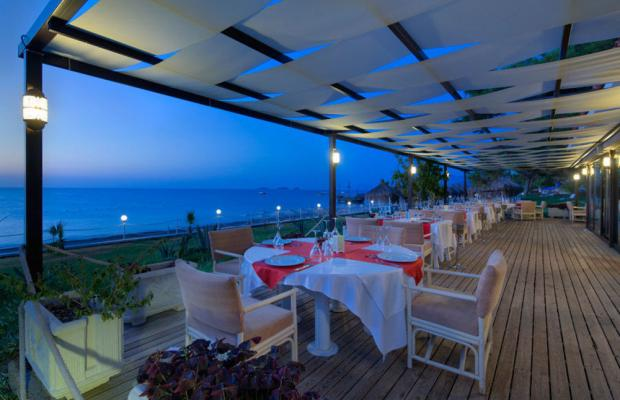 фотографии Tac'un Nisa Resort Tekirova (ex. Larissa Club Saphire; Jeans Club Hotels Saphire) изображение №24