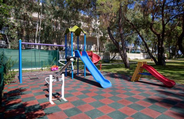 фото отеля Tac'un Nisa Resort Tekirova (ex. Larissa Club Saphire; Jeans Club Hotels Saphire) изображение №9