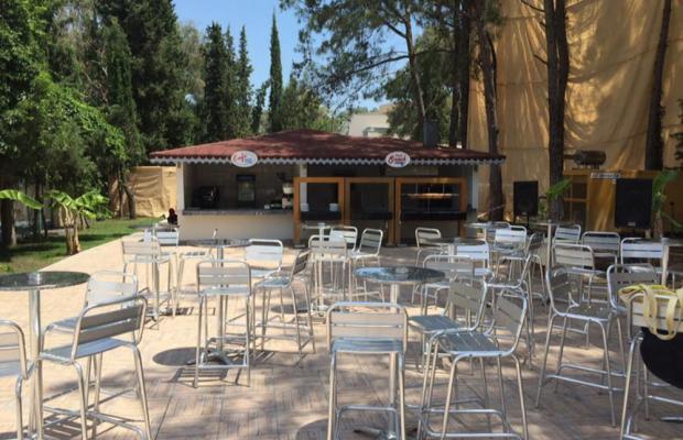 фото Tac'un Nisa Resort Tekirova (ex. Larissa Club Saphire; Jeans Club Hotels Saphire) изображение №6