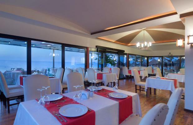 фотографии отеля Tac'un Nisa Resort Tekirova (ex. Larissa Club Saphire; Jeans Club Hotels Saphire) изображение №3