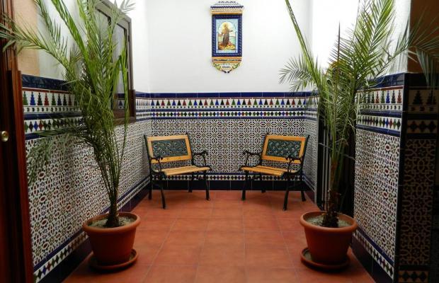 фото отеля Hostel San Francisco изображение №21