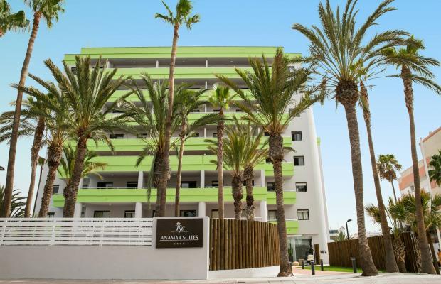 фото отеля THe Anamar Suites изображение №41