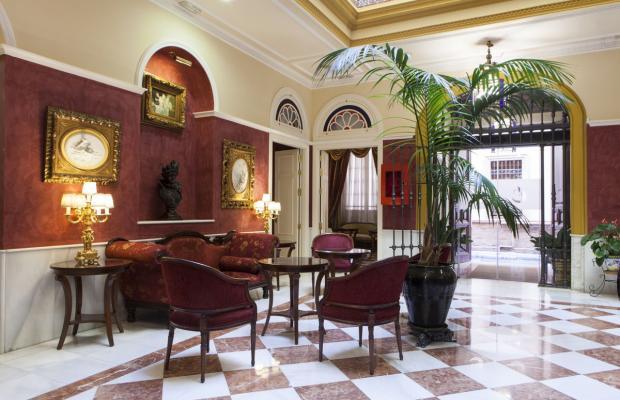 фотографии отеля Hotel Cervantes (ex. Best Western Cervantes) изображение №15