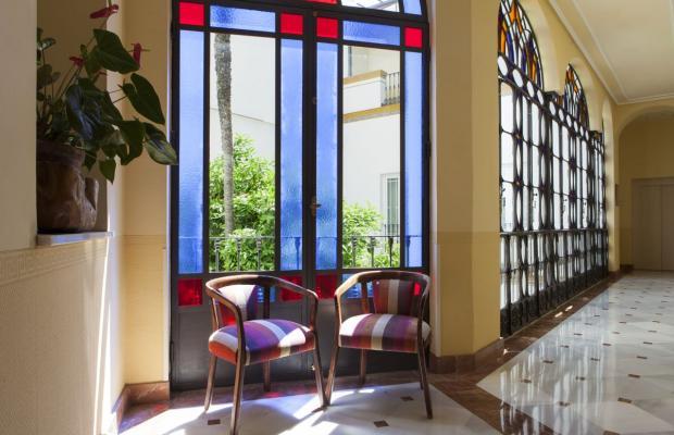 фото отеля Hotel Cervantes (ex. Best Western Cervantes) изображение №5
