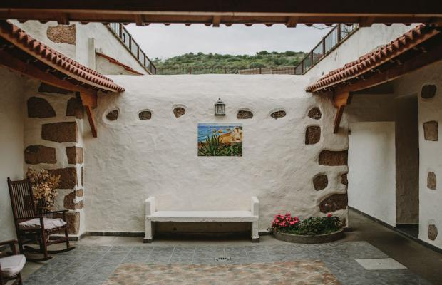 фото Hotel Rural Maipez THe Senses Collection изображение №26