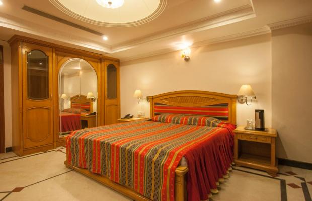 фотографии отеля Vestin Park изображение №3