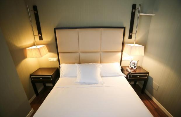 фотографии Hotel 525 изображение №16