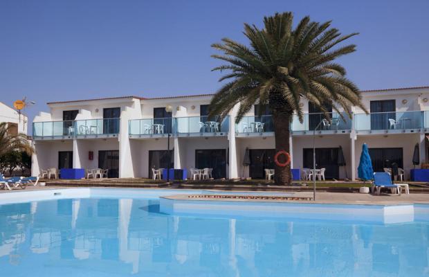 фотографии отеля Bungalows Corinto II изображение №7