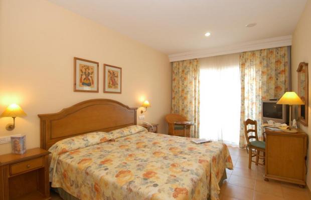 фотографии отеля Almijara изображение №27