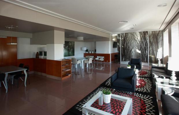 фото отеля Hotel Sancho Ramirez (ex. Tryp Sancho Ramirez) изображение №25