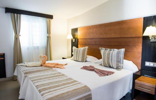фото отеля Miraflor Suite изображение №17