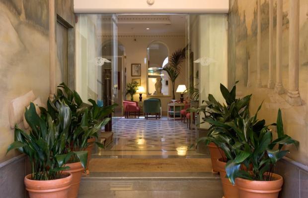 фотографии отеля Bbou Hotel Casa Romana изображение №31