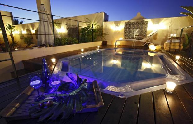 фотографии отеля Bbou Hotel Casa Romana изображение №11