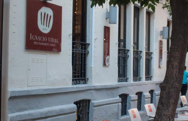 фотографии Petit Palace Canalejas изображение №40
