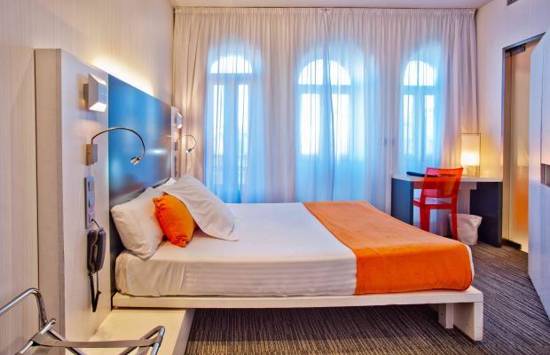 фотографии отеля Petit Palace Canalejas изображение №19
