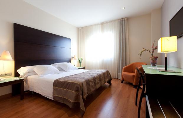 фото отеля Vertice Aljarafe изображение №25
