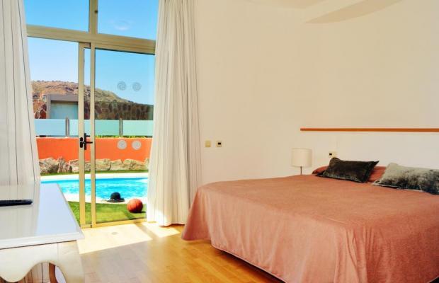 фотографии отеля Anfi Opal Villas изображение №11
