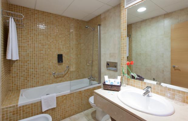 фотографии отеля Vertice Sevilla изображение №51