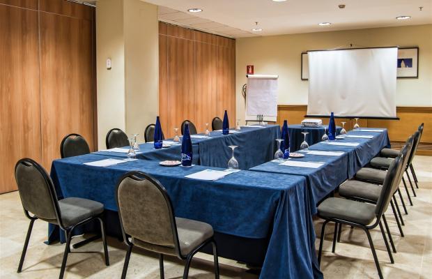 фото отеля Vertice Sevilla изображение №33