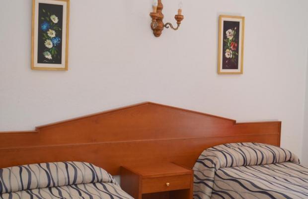 фотографии отеля Apartamentos Villa Real изображение №23