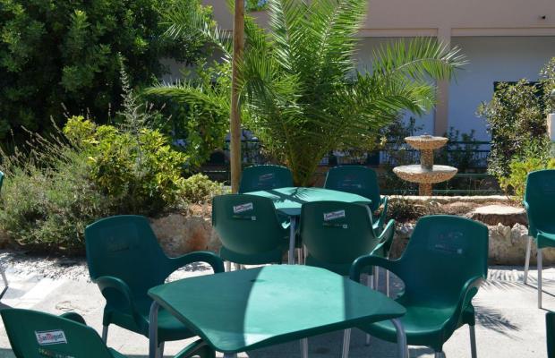 фотографии Apartamentos Villa Real изображение №8