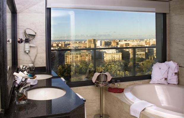 фотографии отеля Sevilla Center изображение №91