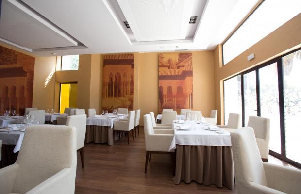 фото отеля M.A. Sevilla Congresos (ex. Sevilla Congresos) изображение №9