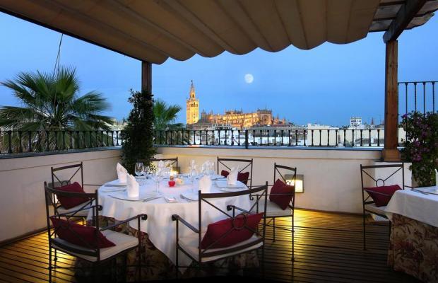 фото отеля Vincci La Rabida изображение №17