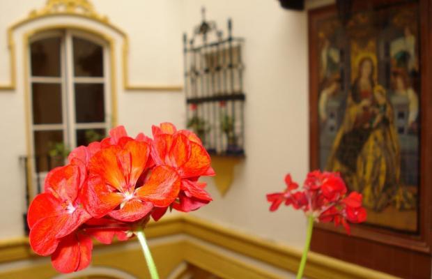 фото Abanico Hotel изображение №30
