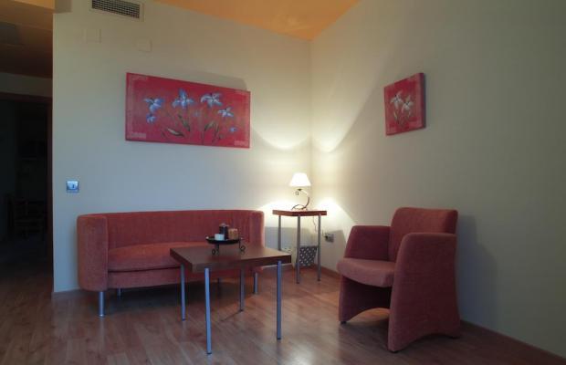 фотографии Hotel Real Lleida изображение №24