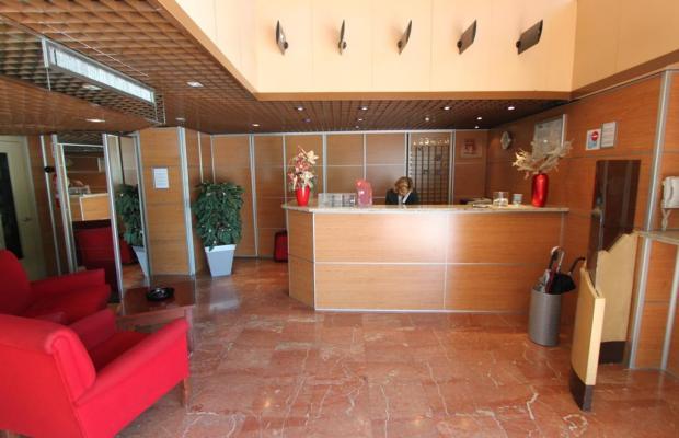 фотографии отеля Hotel Real Lleida изображение №19