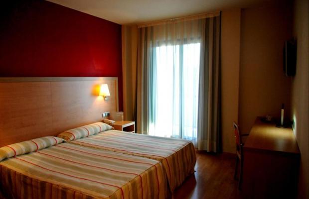 фото отеля Hotel Real Lleida изображение №17