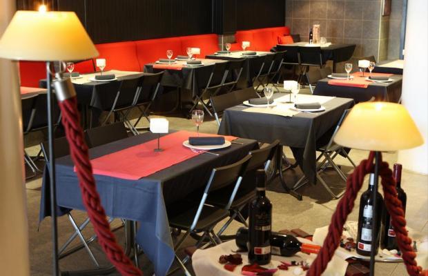фотографии отеля Hotel Real Lleida изображение №11