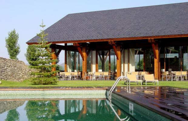 фотографии отеля Fontanals Golf изображение №27