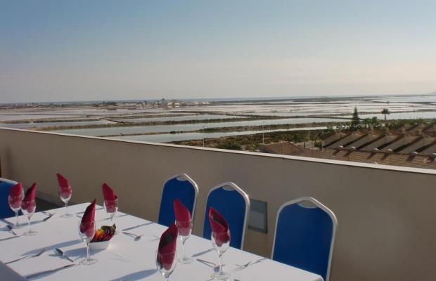 фотографии отеля Hotel Lodomar Thalasso изображение №35