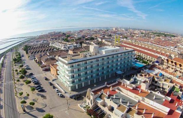 фото отеля Hotel Lodomar Thalasso изображение №5