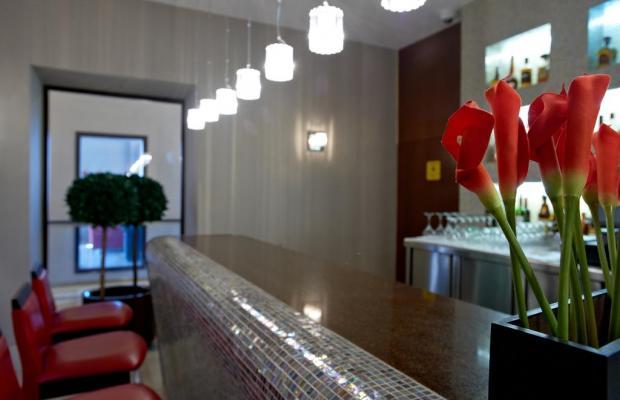 фотографии Hotel Termas - Balneario Termas Pallares изображение №16