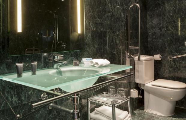 фотографии Marriott AC Hotel Murcia изображение №8