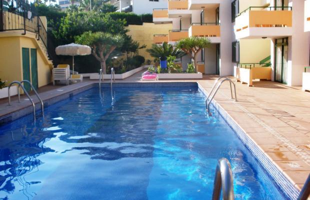 фото Apartamentos Atis Tirma изображение №18