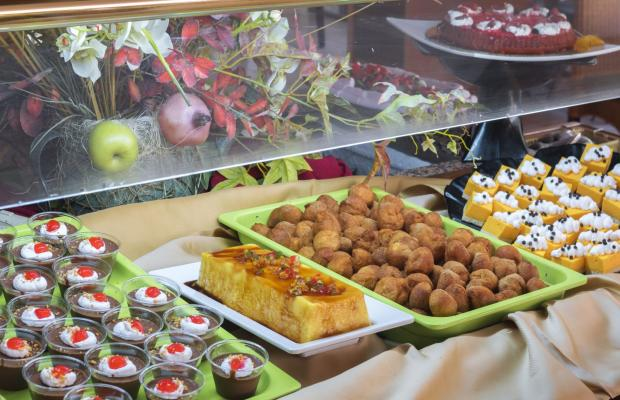 фотографии отеля Ght Oasis Tossa & SPA изображение №27