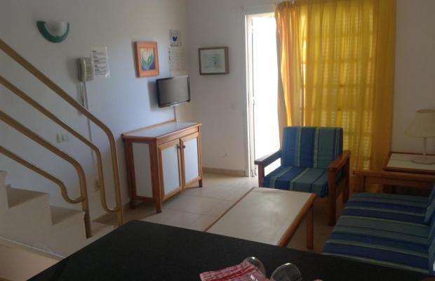 фотографии отеля Parque Nogal изображение №23