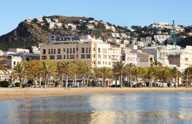 фото отеля Prestige Mar y Sol Hotel Elit изображение №1