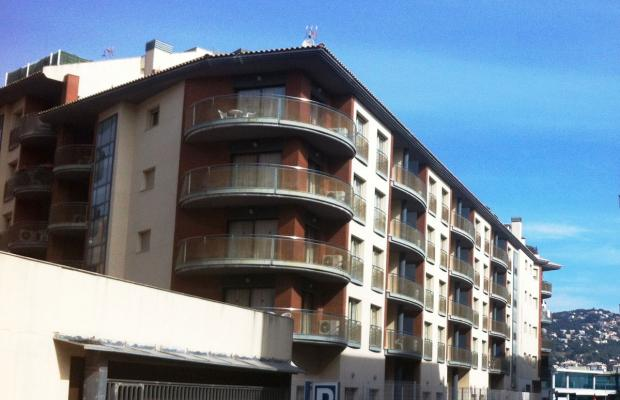 фотографии Apartamentos AR Santa Anna II изображение №4